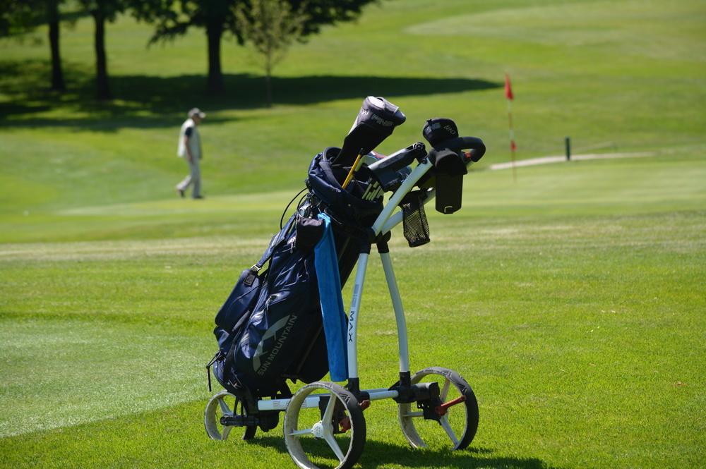 golf-bag-golfpark-klopeinersee