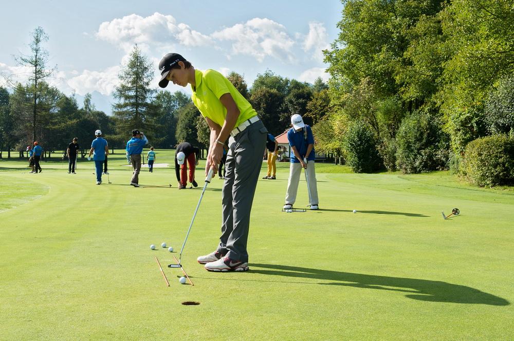 golfen-lernen-in-kärnten
