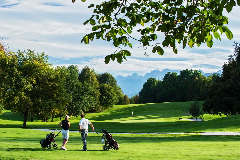 golfen-in-kärnten-klopeinersee