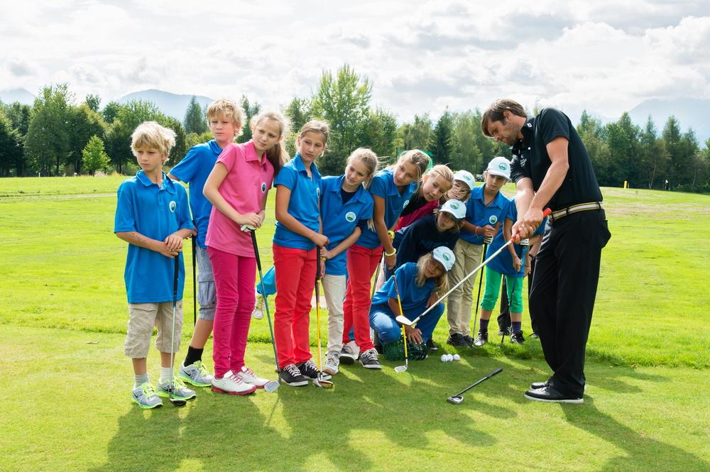 golf-nachwuchstraining-klopeinersee-turnersee