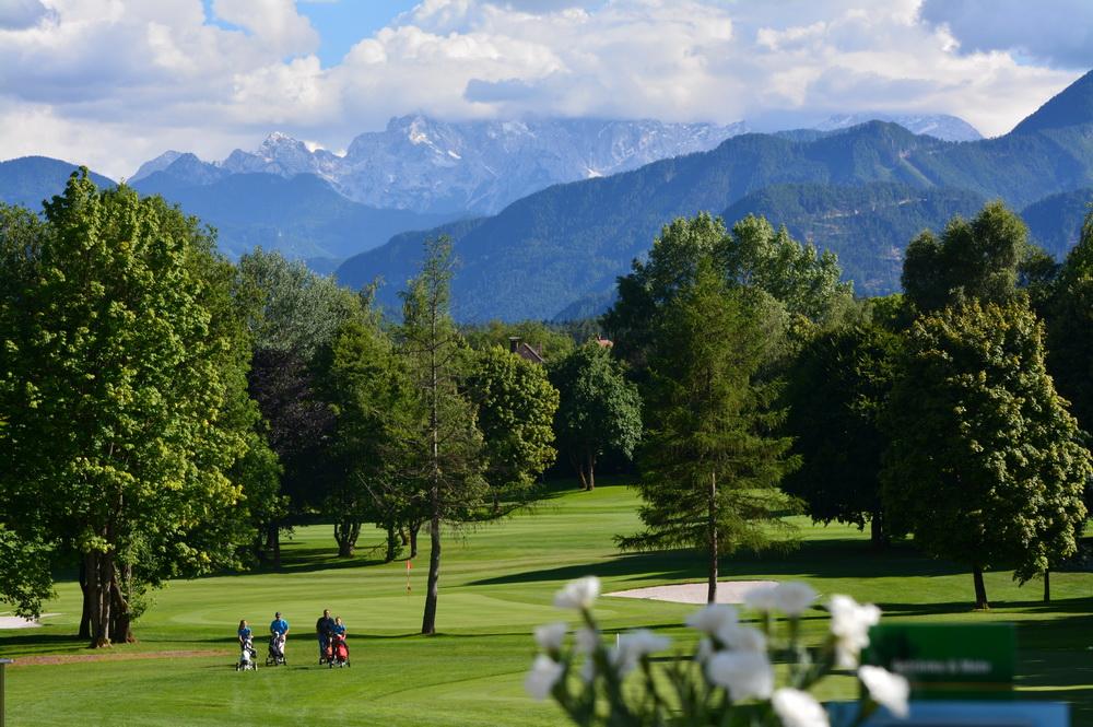putting-green-golfpark-klopeinersee