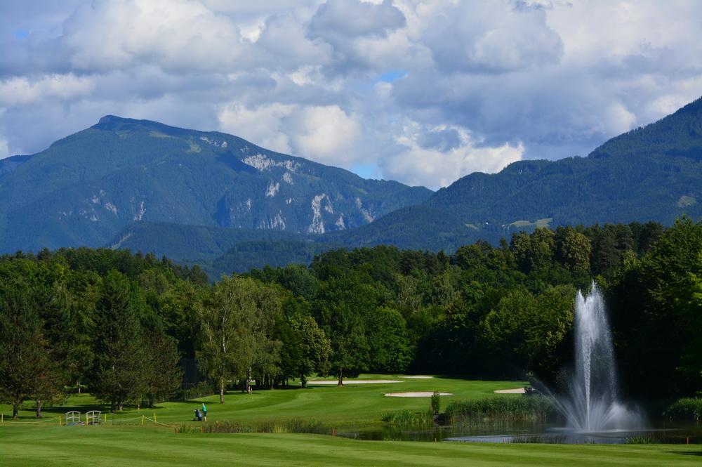 golfpark-klopeinersee