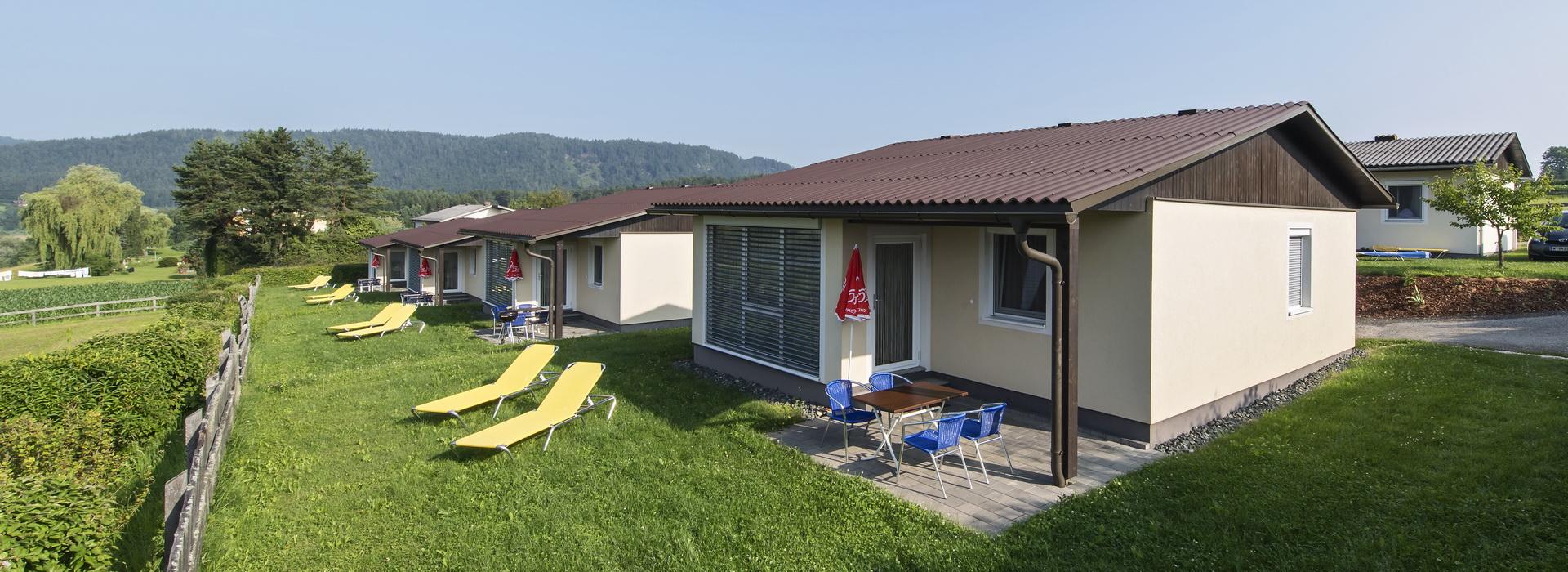 Ferienhaus Deluxe1