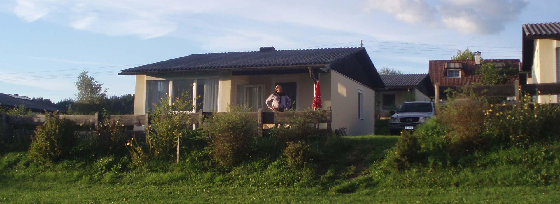 Ferienhaus Deluxe3