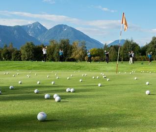 GolfLUST