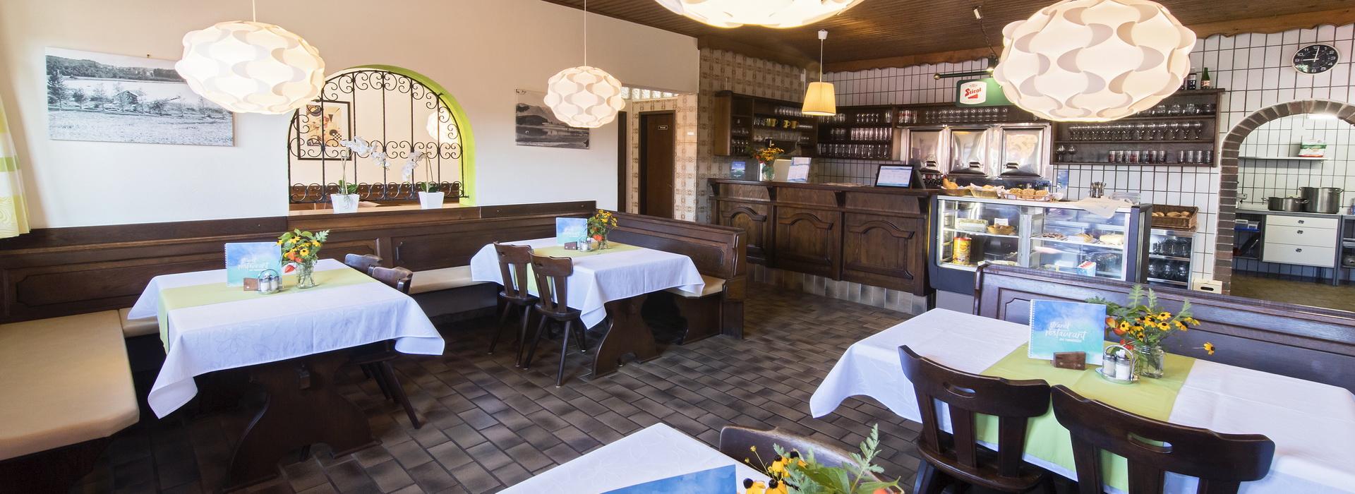 Terrassen Cafe 3