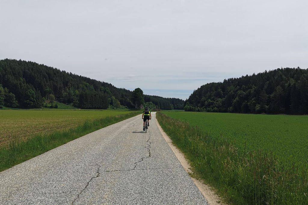 Radtour_Bleiburg_ilsenhof_Abschnitt1