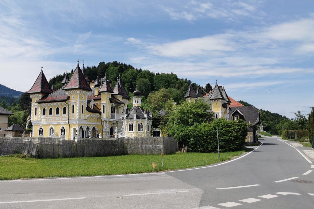 Radtour_Bleiburg_ilsenhof_Abschnitt1_2